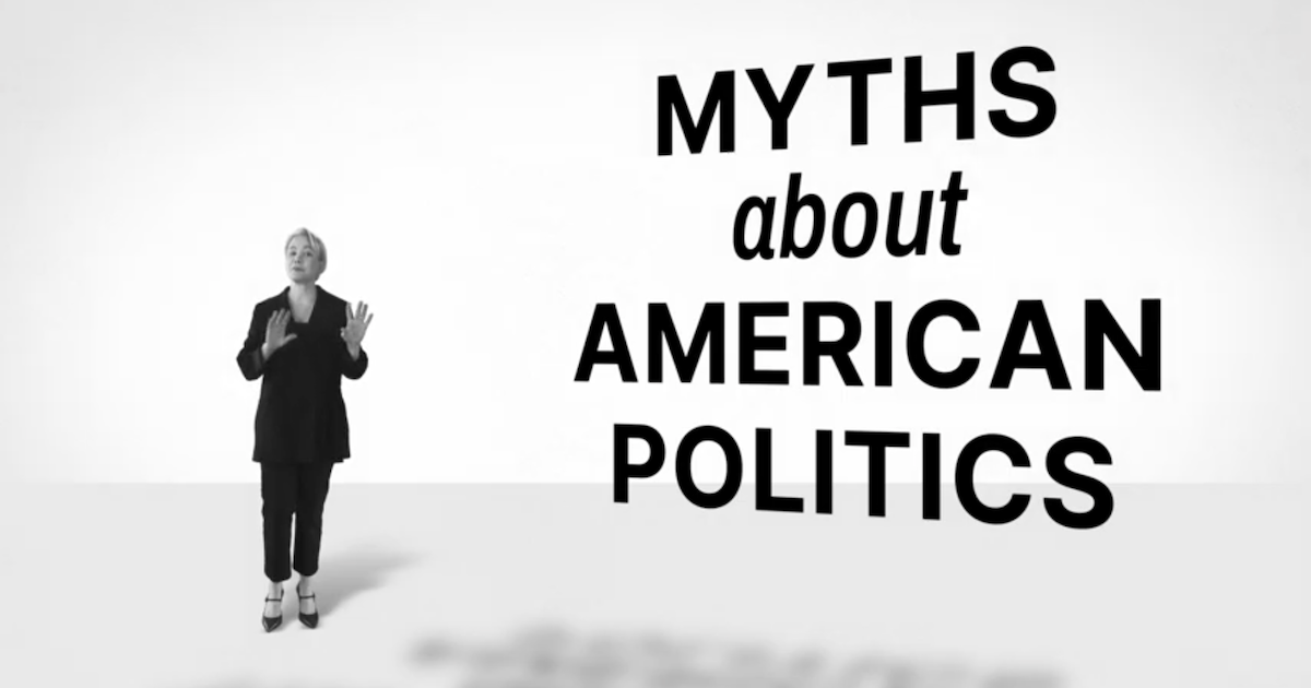 The 4 Biggest Myths About The Two-Party Duopoly
