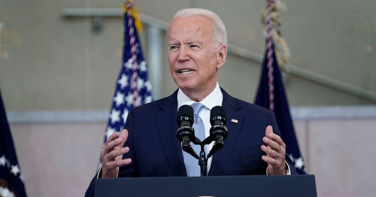 Voting Rights Groups Want Biden To Do More Than Give Speeches