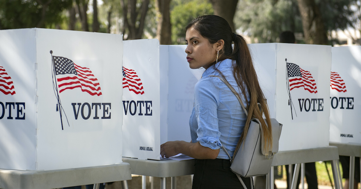 Why Every Assumption The Two Parties Have About Latino Voters Is Wrong