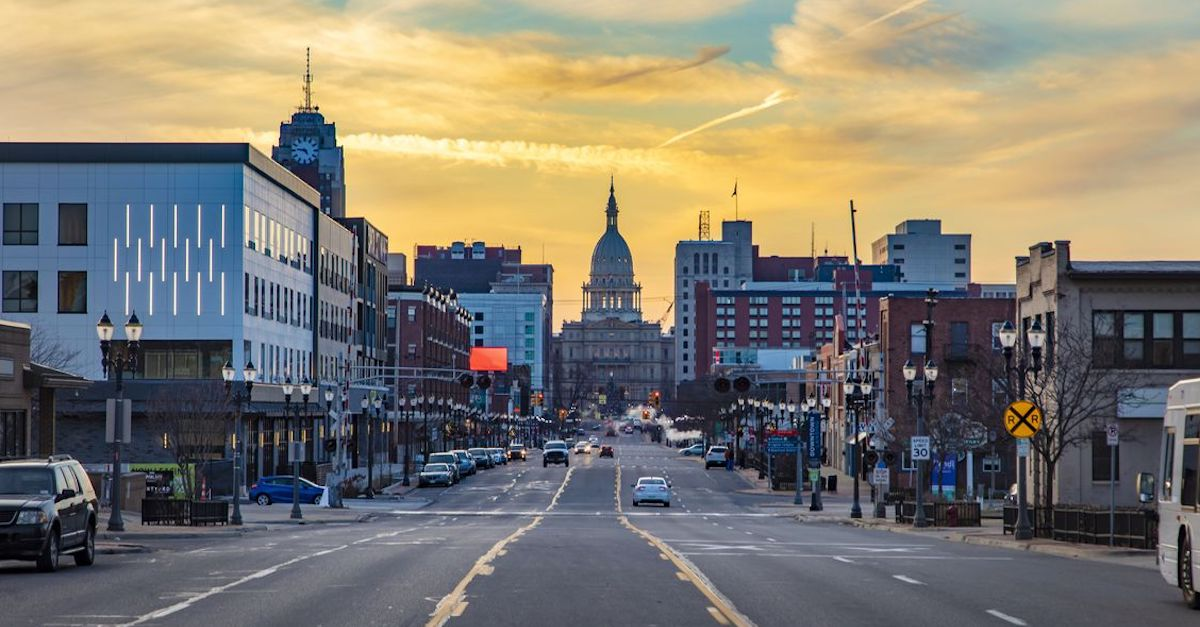 Michigan's Capital May Be Denied Right to Decide Its Own Elections | Independent Voter News