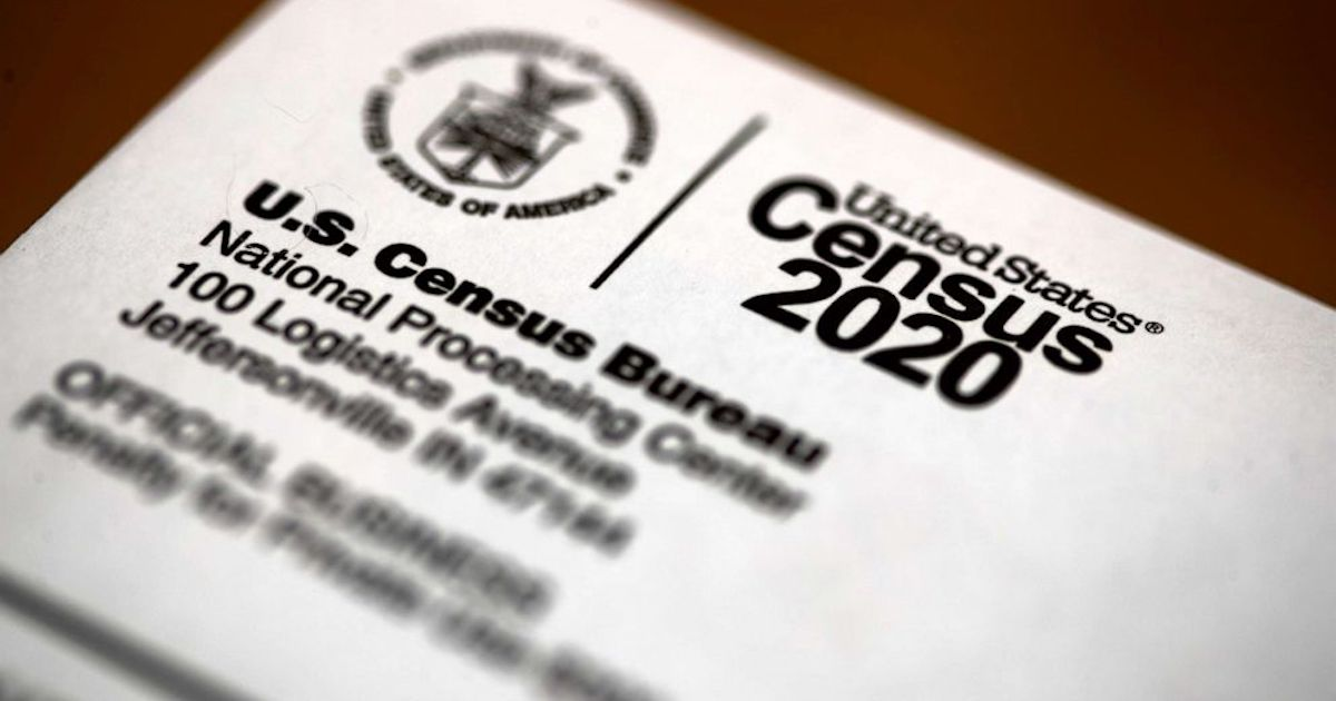 The Census, Power Politics, and Slavery