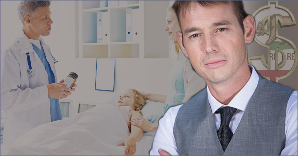 Nicholas Rowley - California's Regressive Malpractice Damages Cap