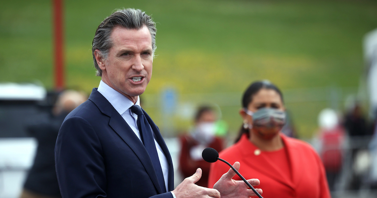 CA Recall Election: Should Newsom Stay or Should He Go?