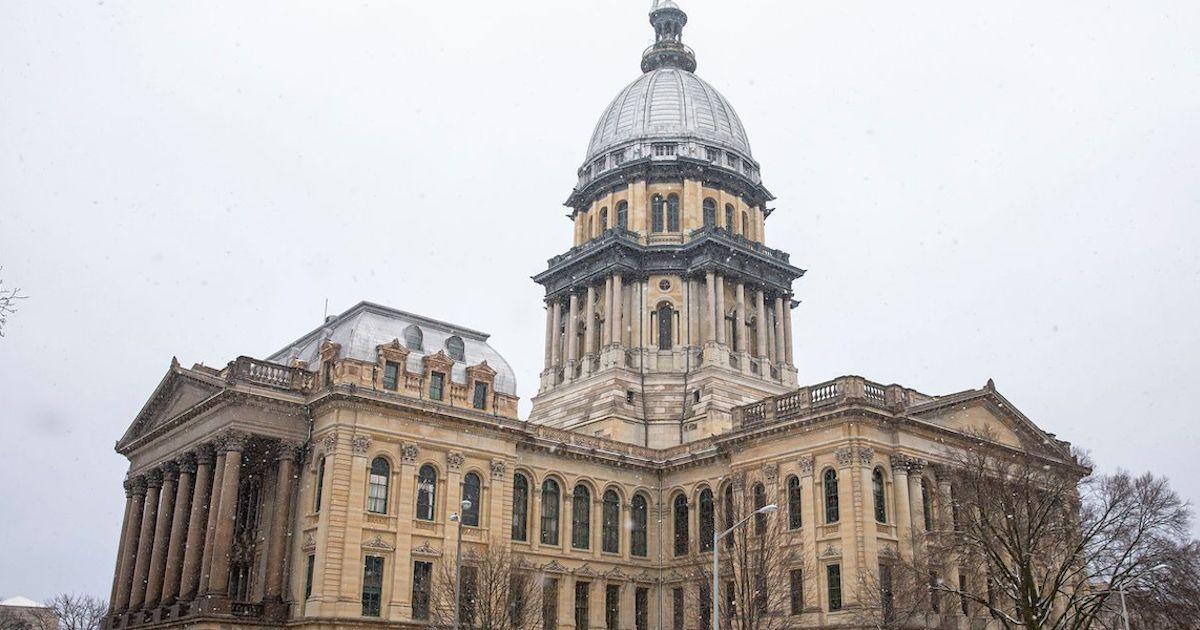 Illinois Lawmakers Ignore Constituent Pleas with Revised Legislative Maps