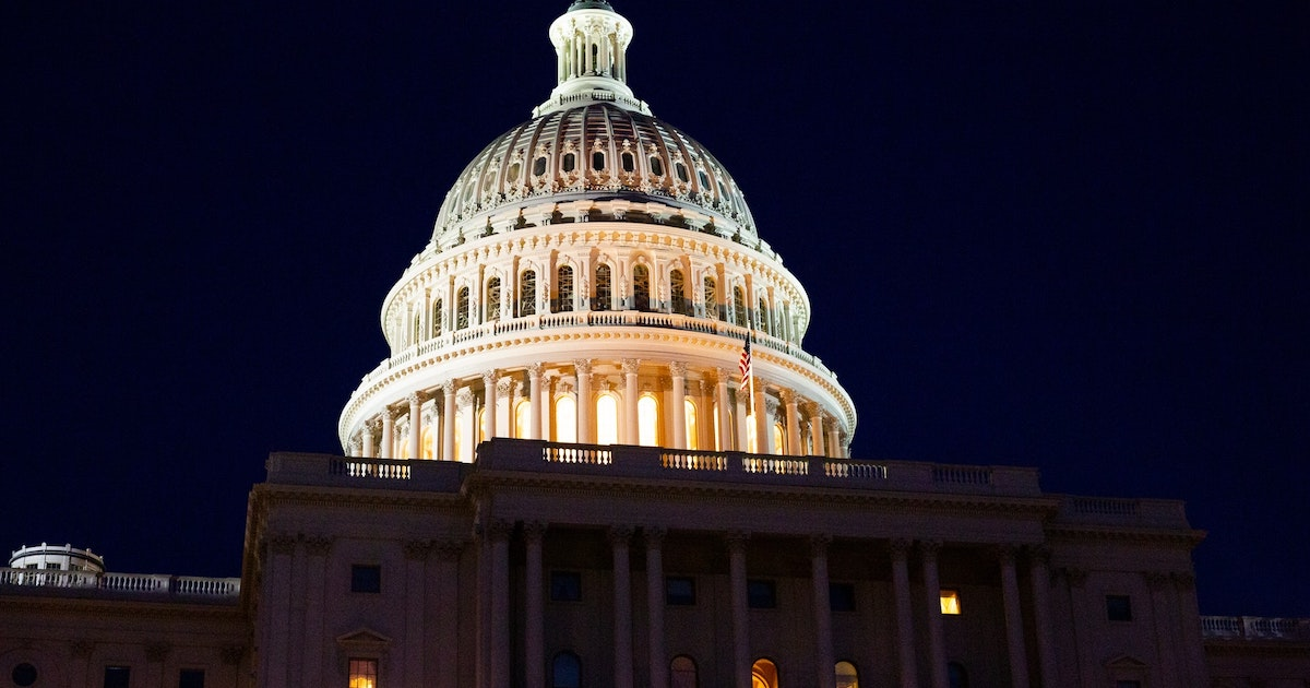 New Report: Congress' Approach to Public Engagement Stuck in 1970s