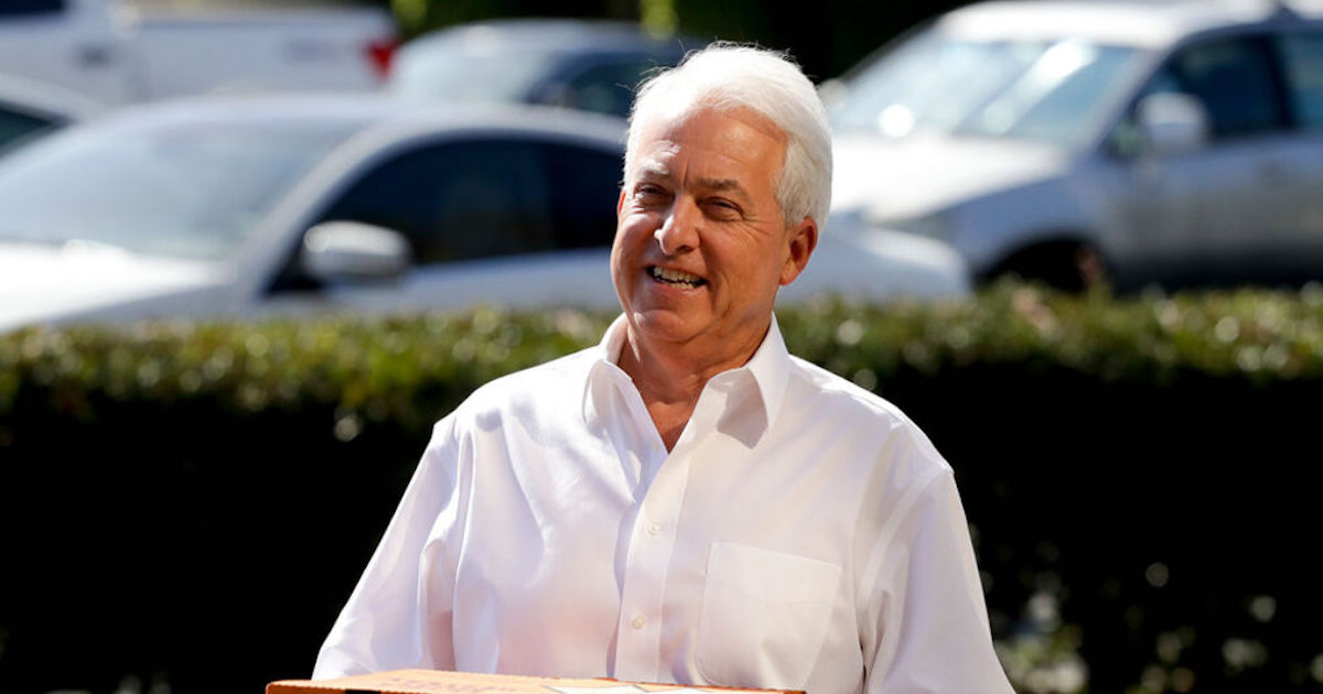Candidate John Cox: Why the CA Recall Should Matter to Independents