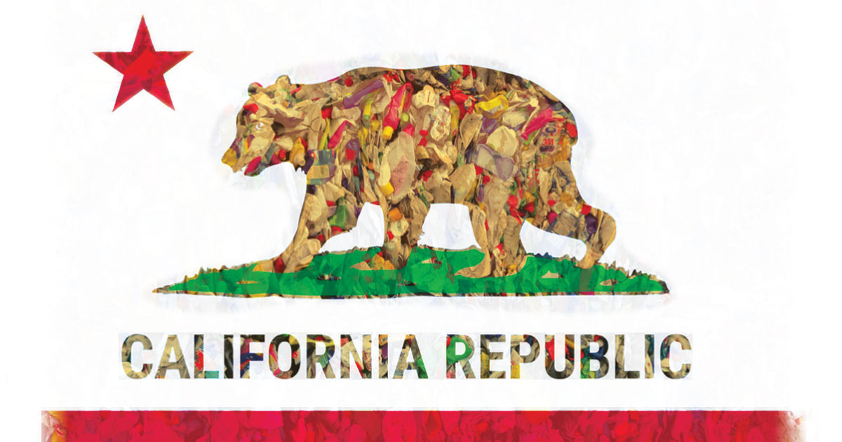 Meghan Butler - Making California a Leader in Plastic Recycling