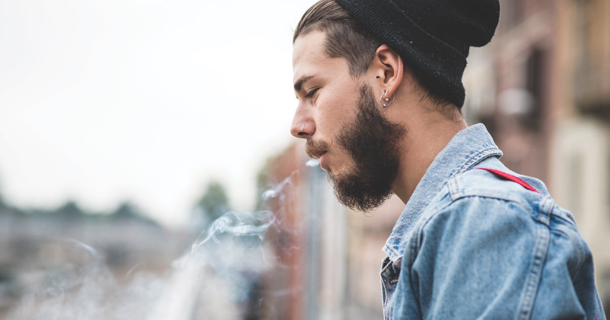 Jim Knox - Big Tobacco's Latest Mis-Information Campaign