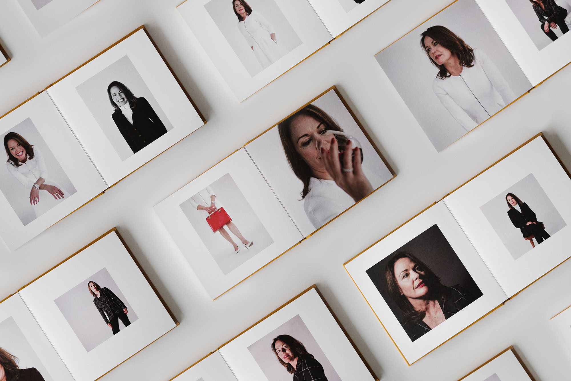 A graphic design print application
