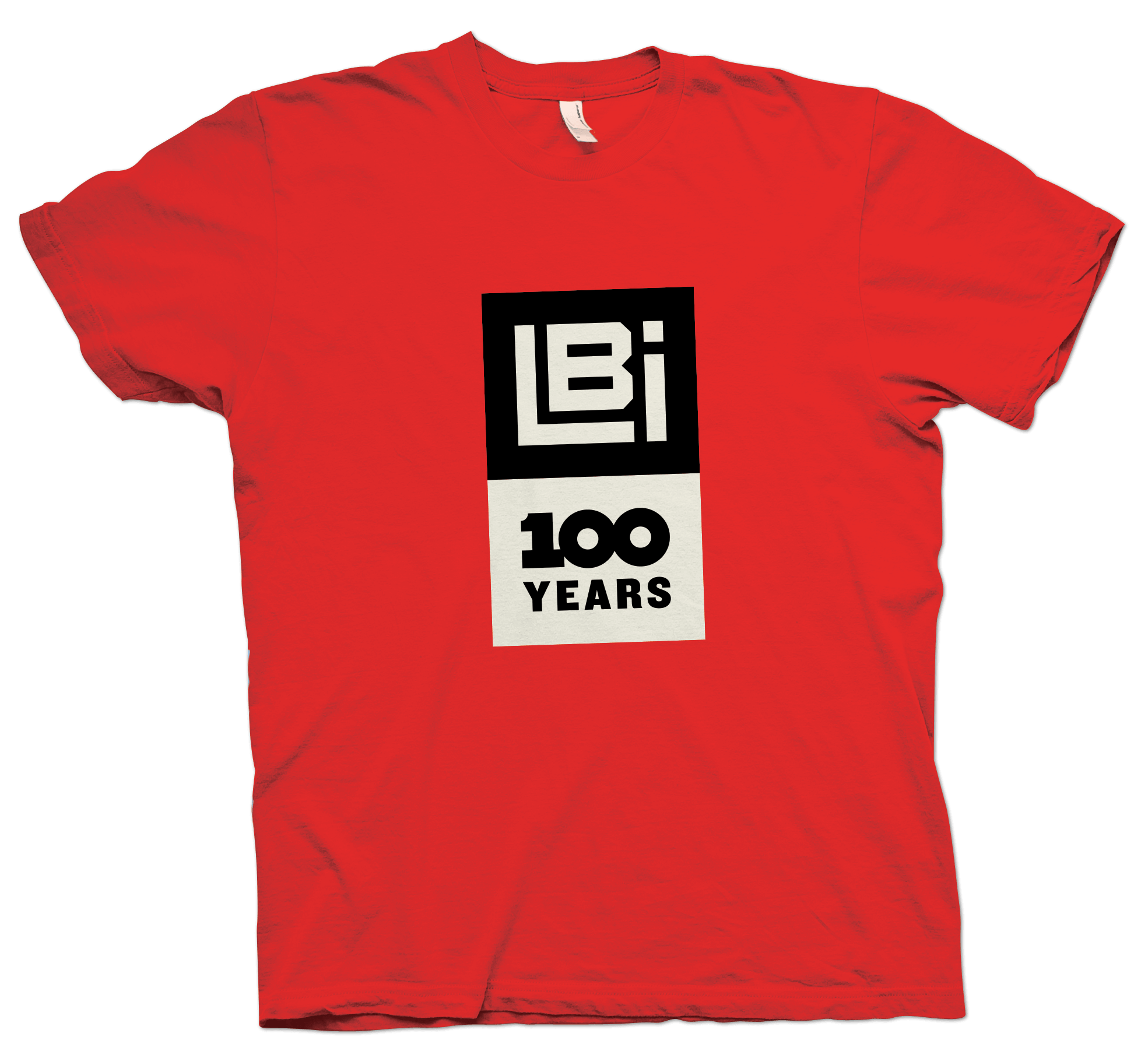 Lippert 100 T-Shirt