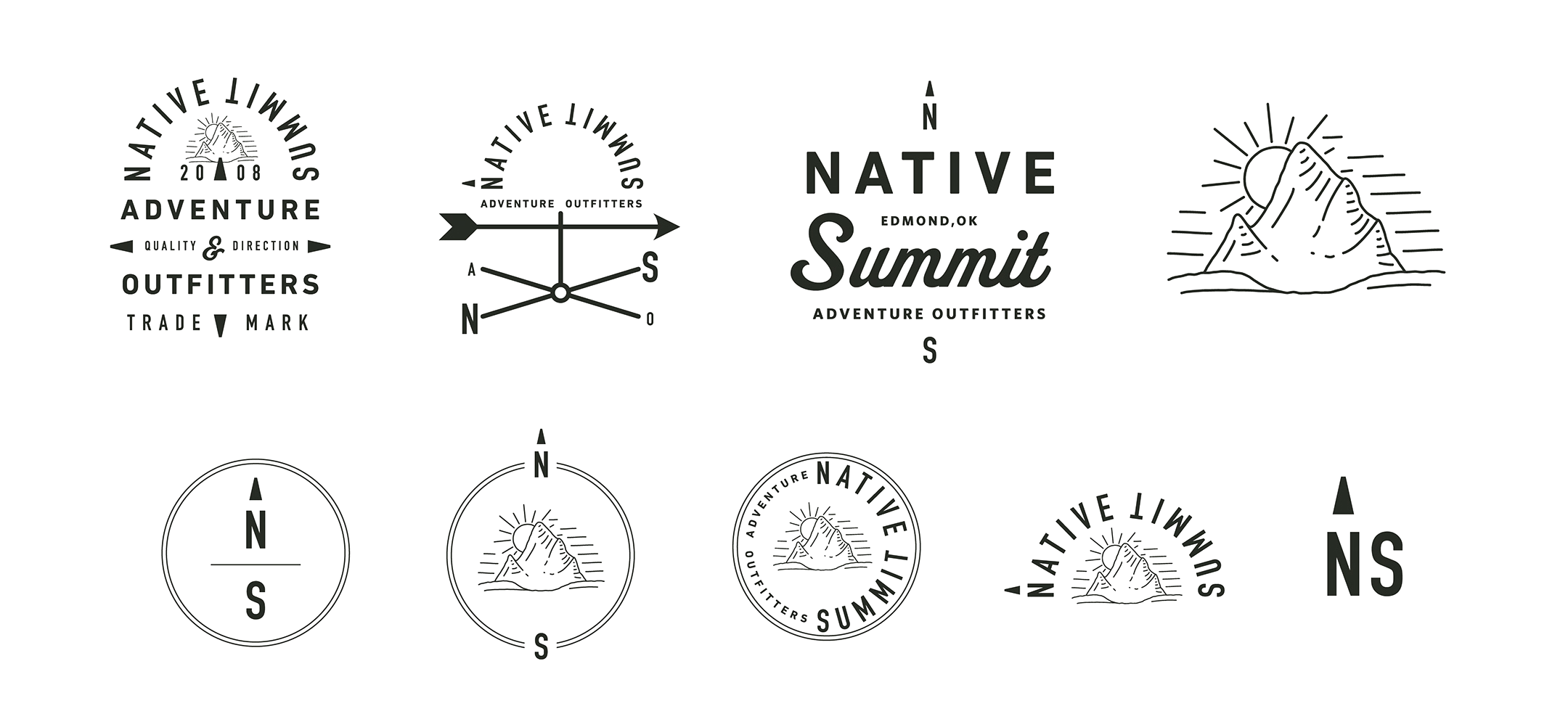 Different Badges for Native Summit