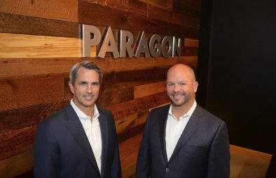 Paragon Co-founders Joel and Craig Jackman