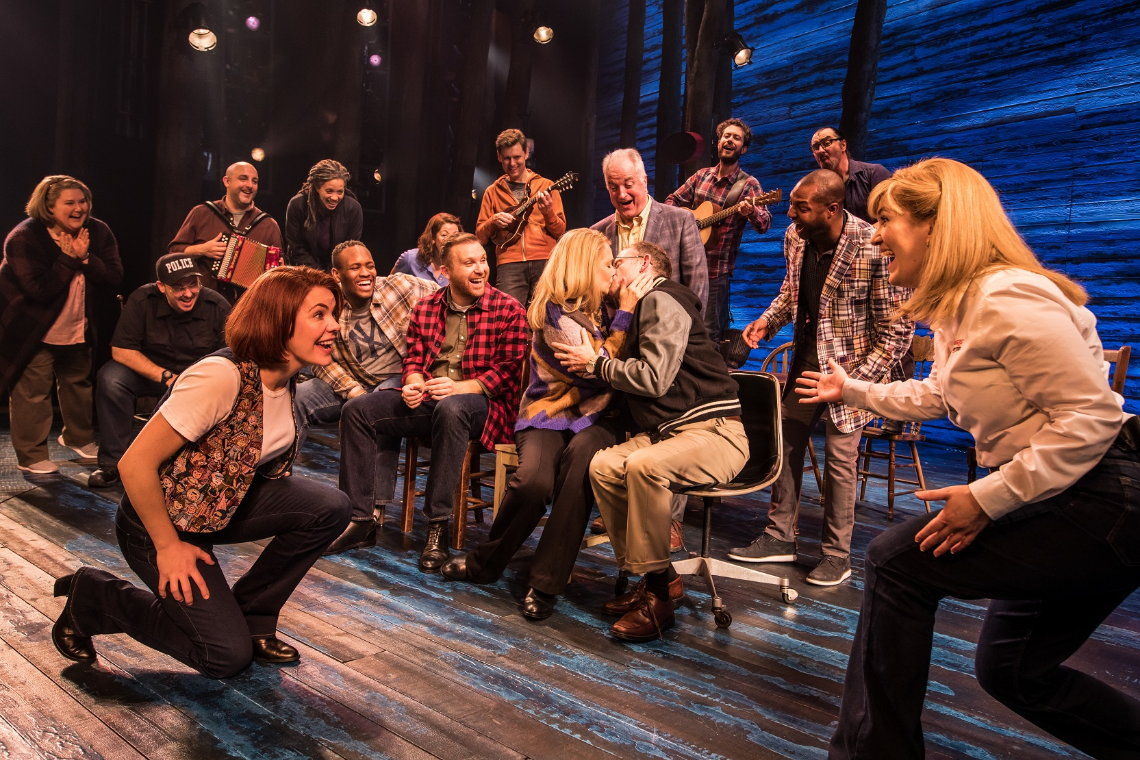 Come From Away!