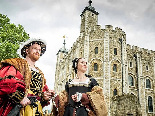 tickets to tower of london experience for kids