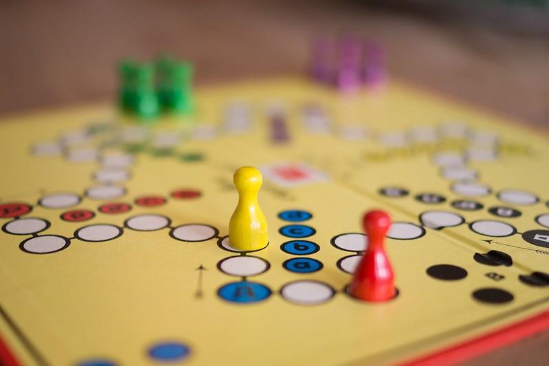 Get competitive with So Board