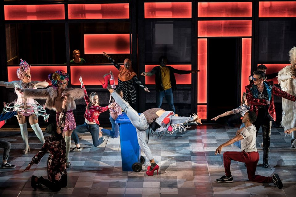 west end shows for teens cheap tickets