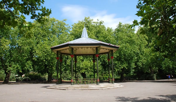 battersea park fun things to do in west london
