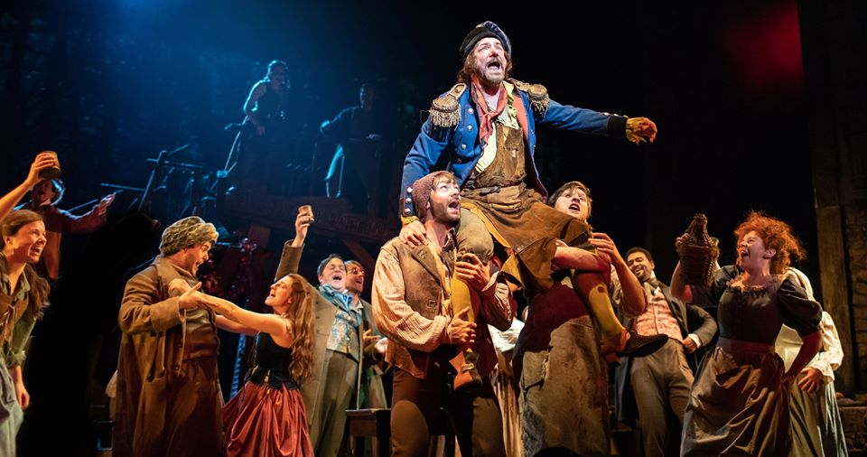 les miserables cheap tickets on stage west end
