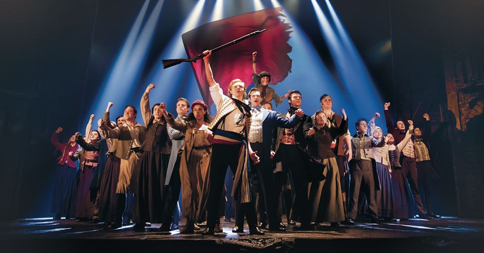 les miserables favourite songs of all time