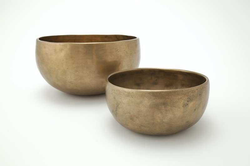 Magic bowls for stone soup