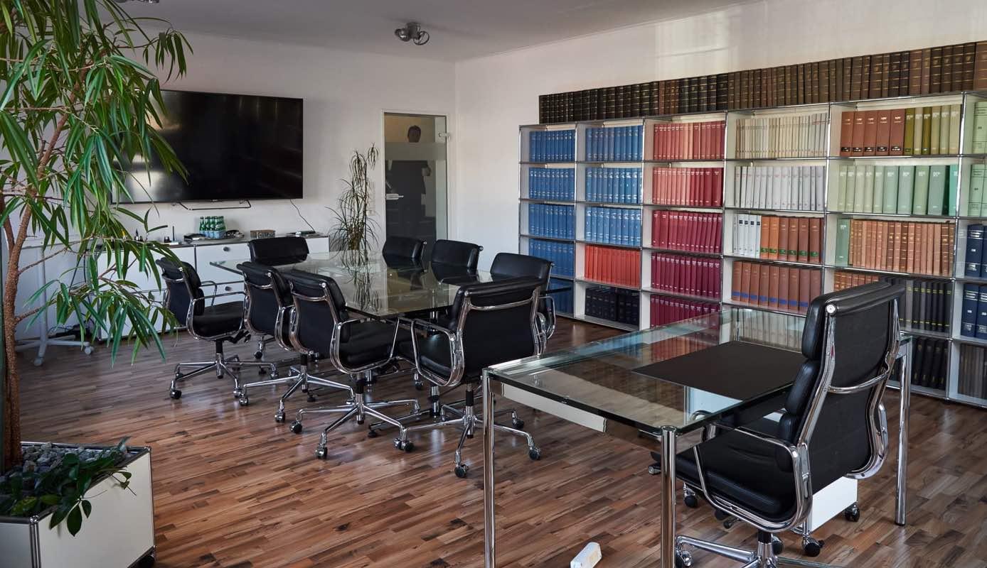 Kuepper Steuerberatungsgesellschaft Büro