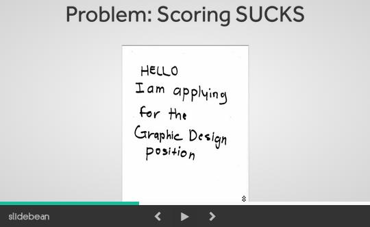 define-the-problem
