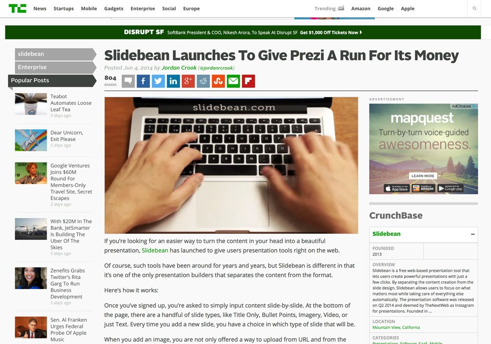 slidebean-launch-techcrunch