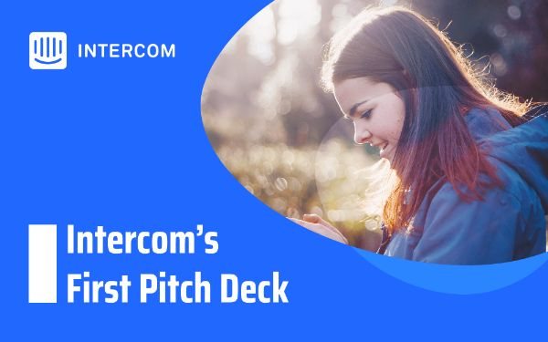 intercom pitch deck template