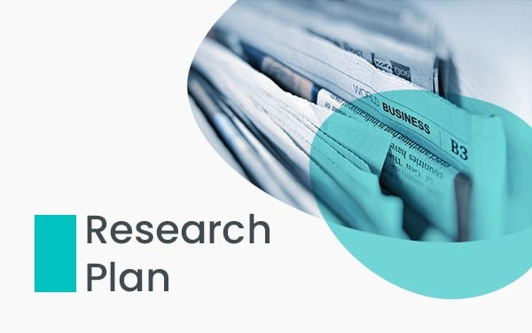 research plan template