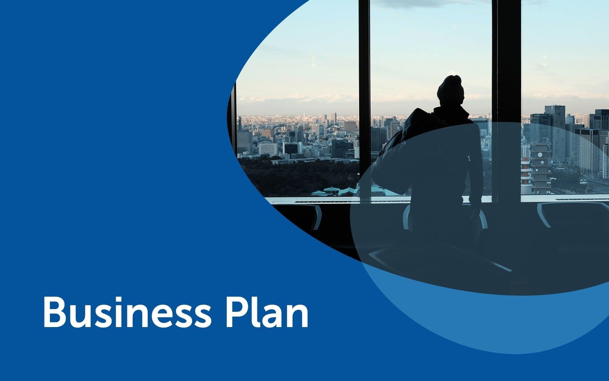 Plantilla del plan de negocios diapositiva del equipo
