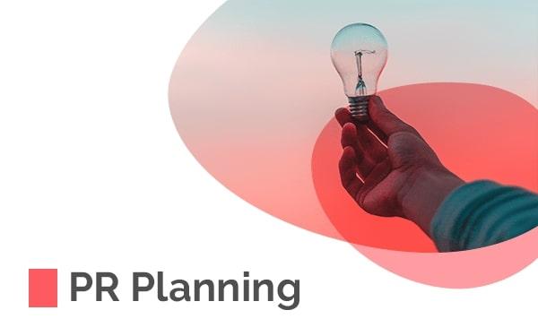 Modèle de planification des relations publiques