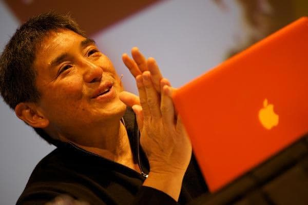 guy kawasaki pitch deck