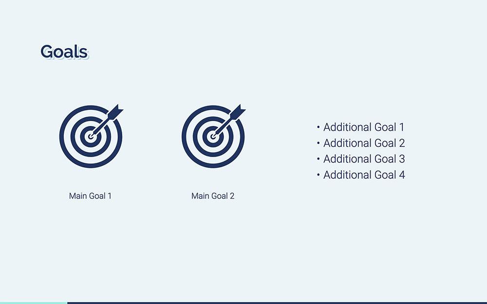 Exemple de plan de mise en œuvre du marketing