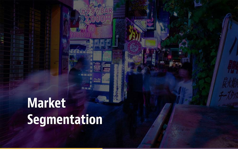 modèle de stratégie marketing