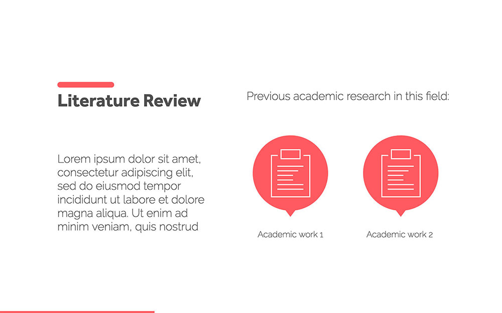 Research Proposal Template