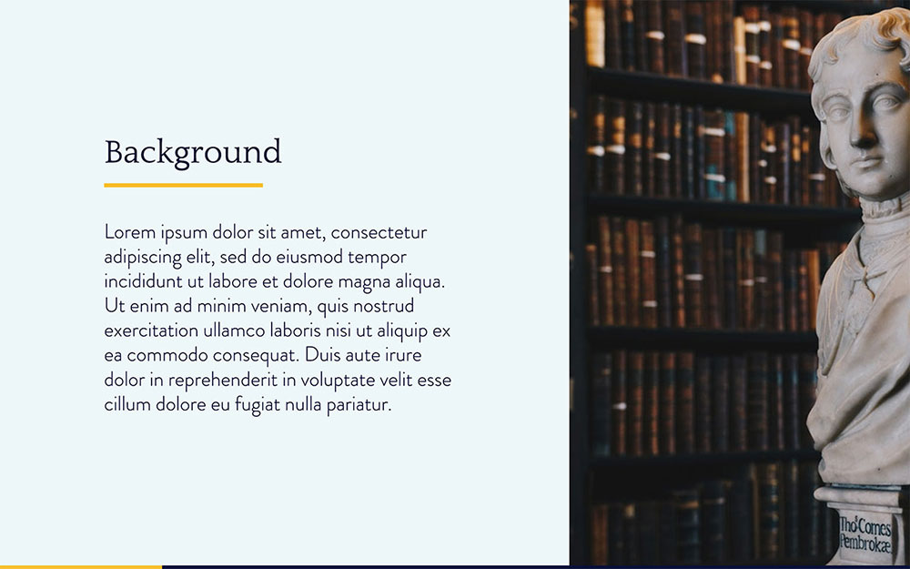 Legal Powerpoint Templates