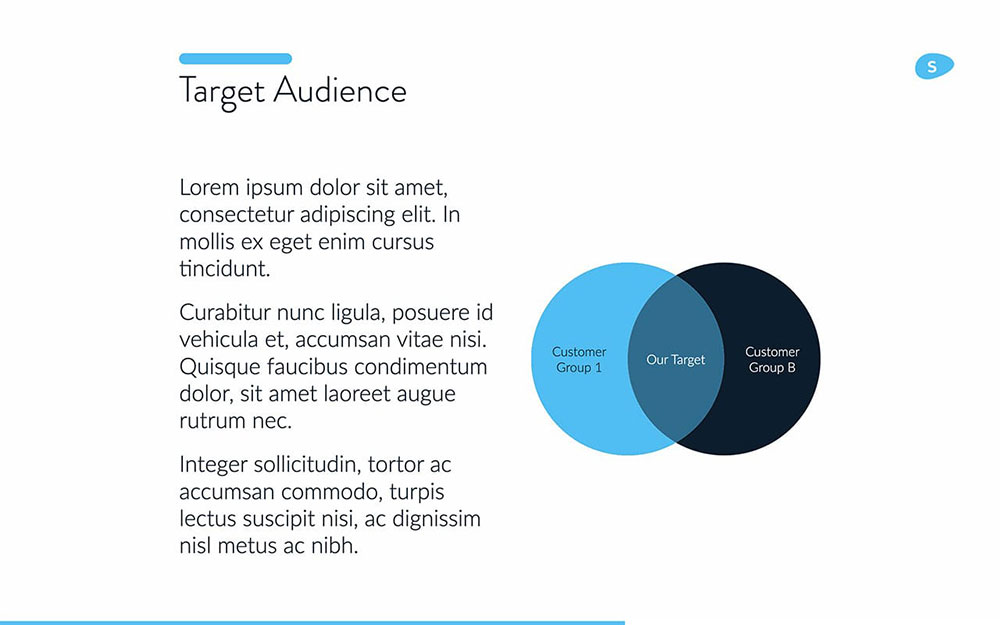 Startup Pitch Deck Template by Slidebean