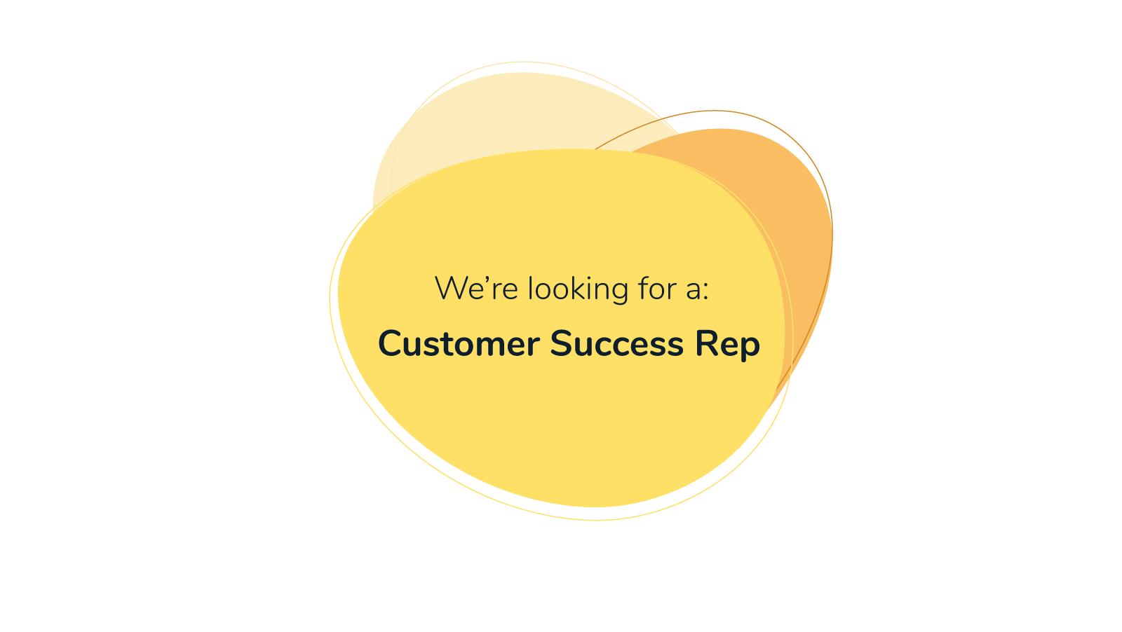Customer Success Rep at Slidebean