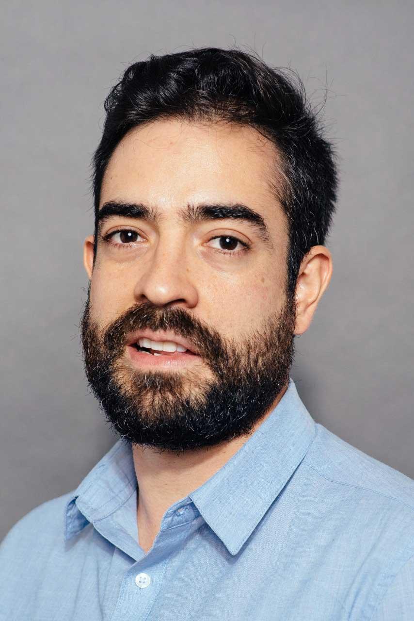 Arturo Pardo