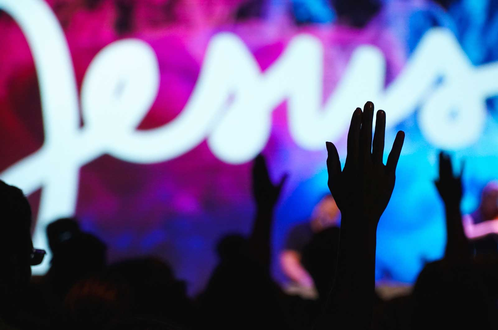 Worship Presentation Software Free