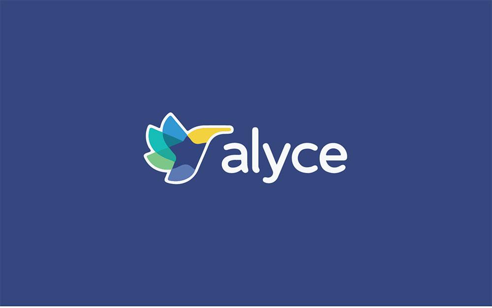 Alyce Pitch Deck  Diapo modèle