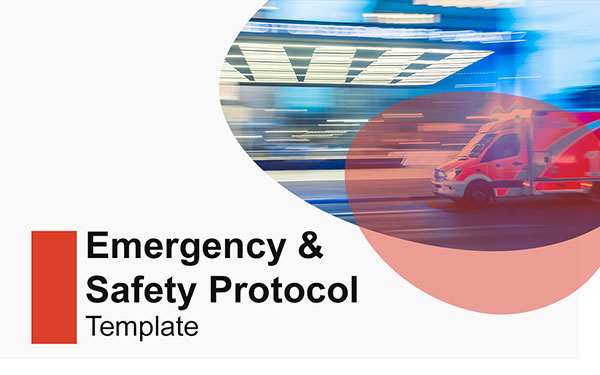 Emergency & Safety Protocol Template