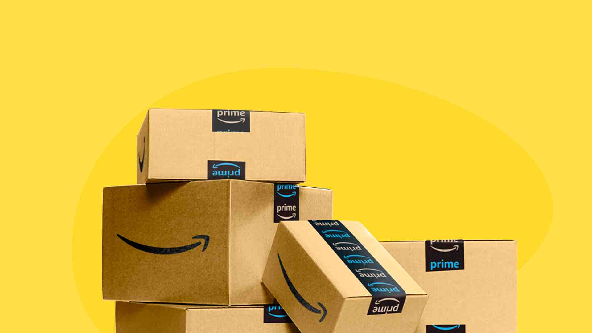Amazon - Company Forensics