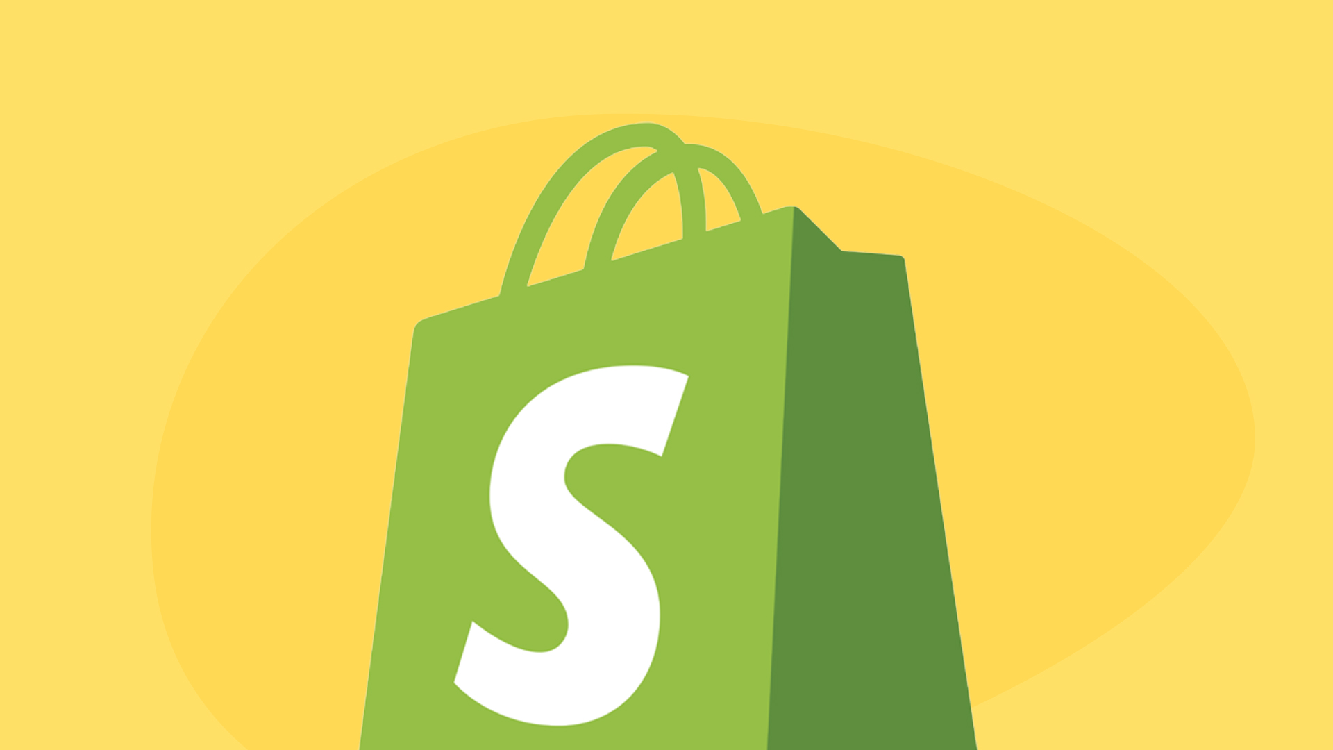Shopify logo, company forensics