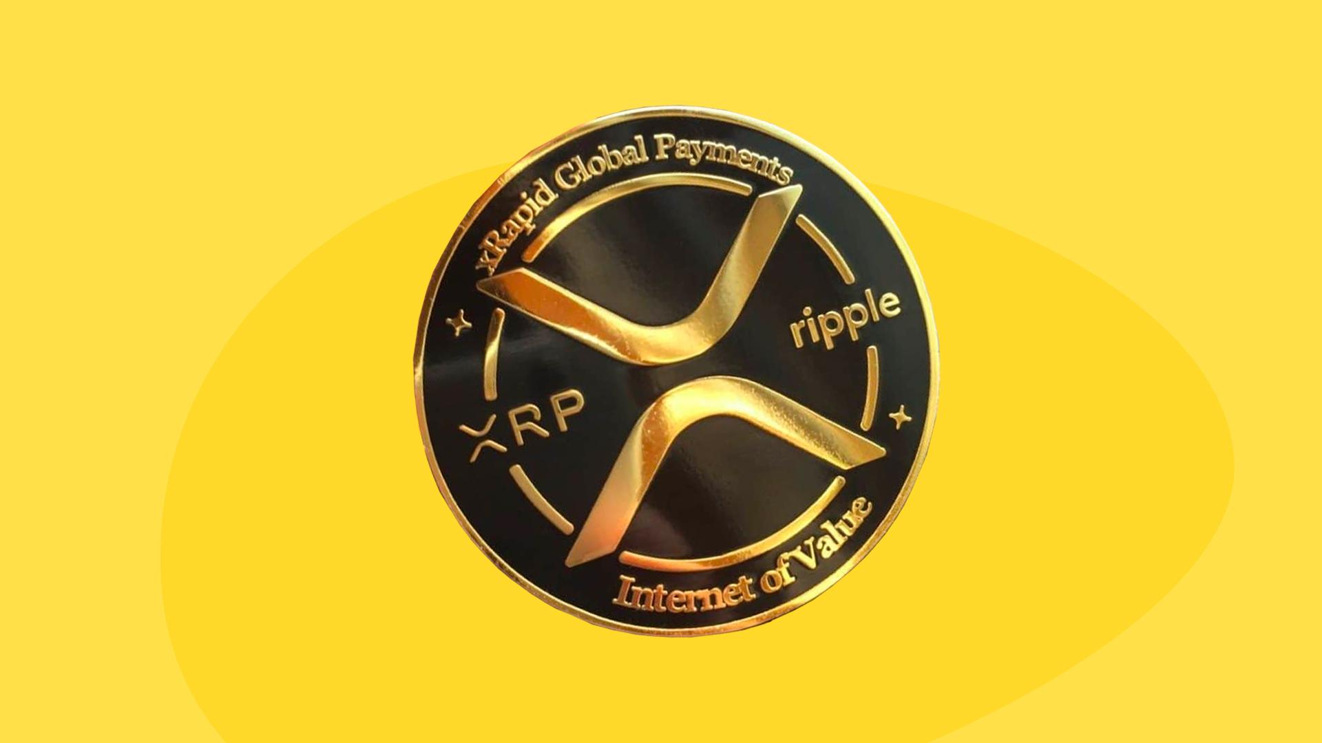 XRP - Ripple Company Forensics