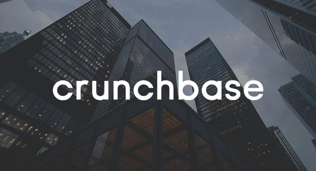 Image contains one of the top 5 startup directories, crunchbase