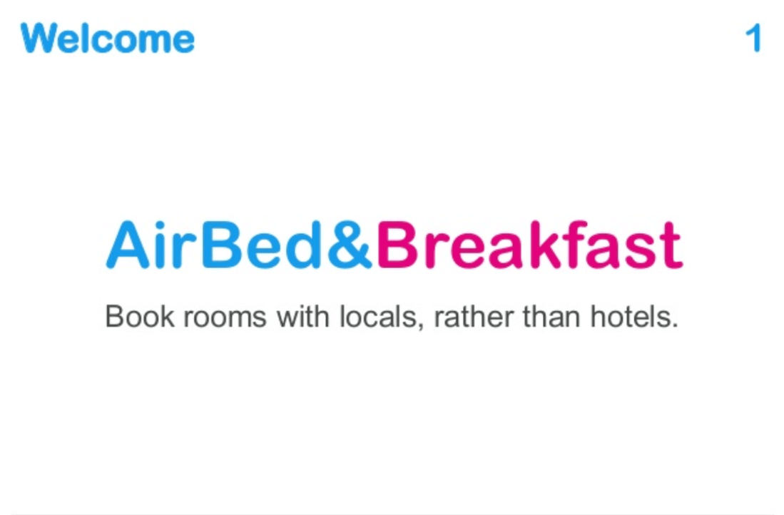 Image contains an airbnb slide