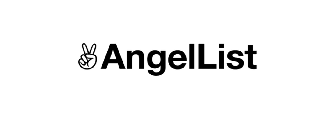 Image contains the angelist logo