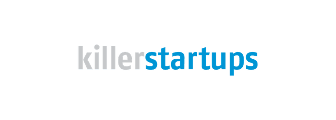 Image contains the killerstartups logo