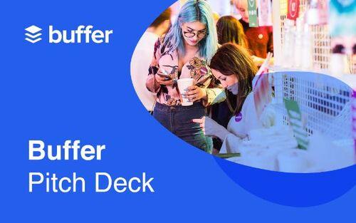 buffer pitch deck template